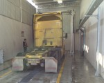 truck wash with VTL