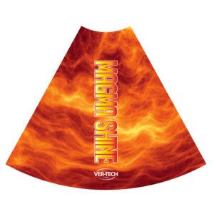 Cone Sleeve Magma Shine v1-2