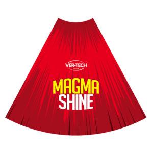 Cone Sleeve Magma Shine v2