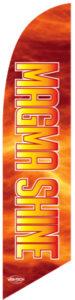 Feather Flag Magma Shine v1-1