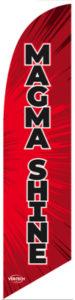 Feather Flag Magma Shine v2-2