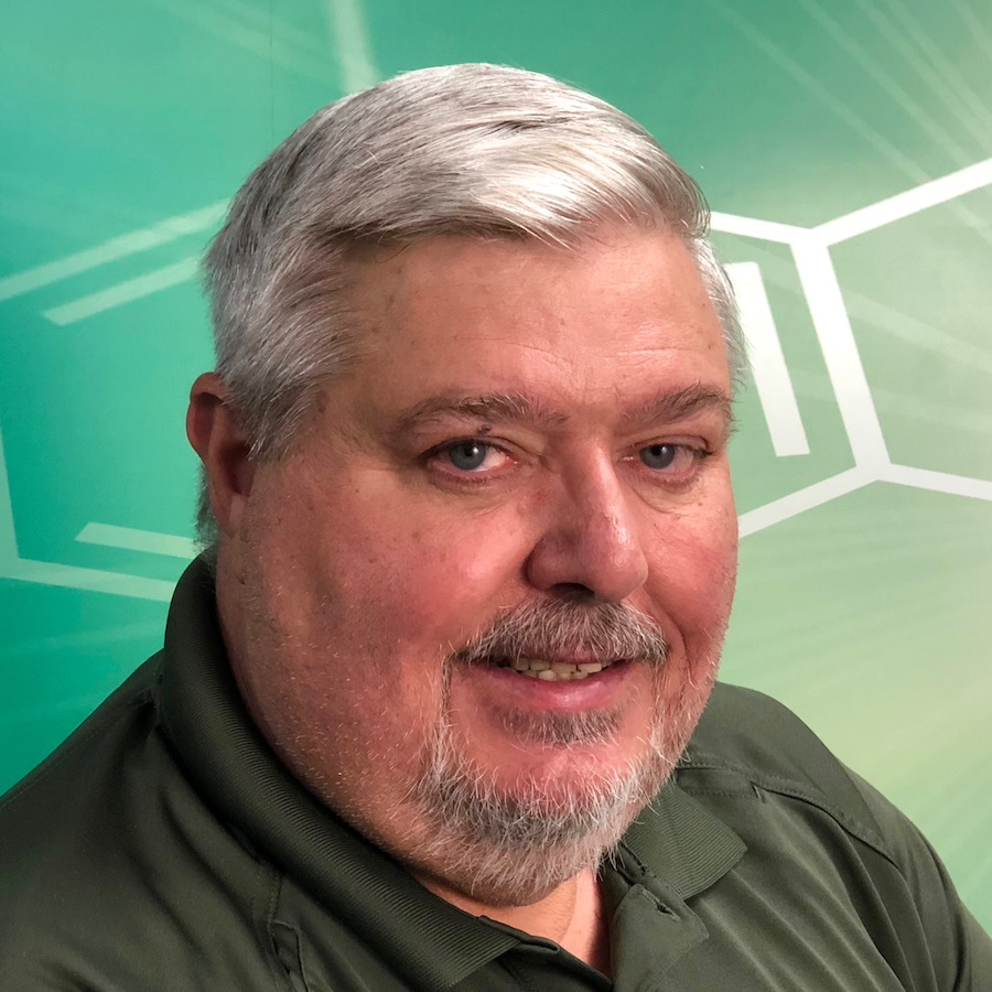 GARY PATRIQUIN VEHICLE WASH EXPERT VER-TECH LABS