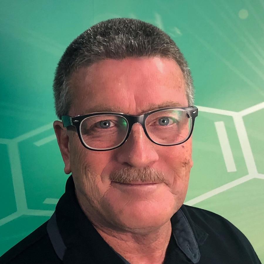 vehicle wash expert Daniel McNerney
