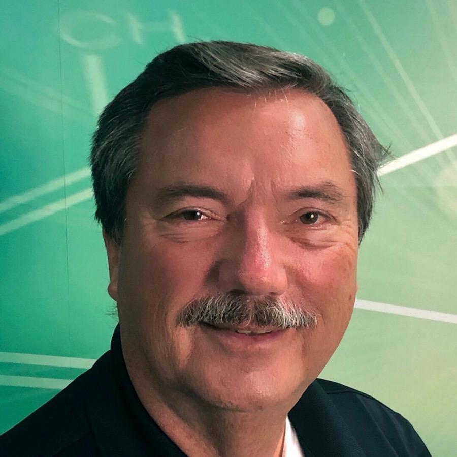 vehicle wash expert Gary Stout