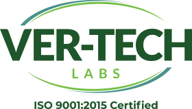 Ver-tech Labs Logo