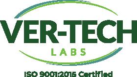 – Ver-tech Labs Logo