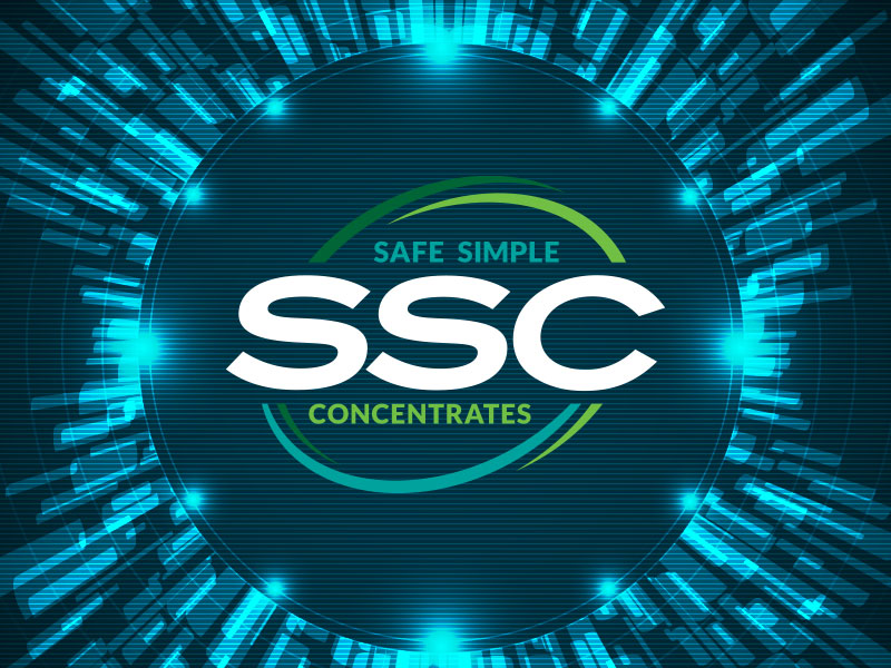SSC graphic